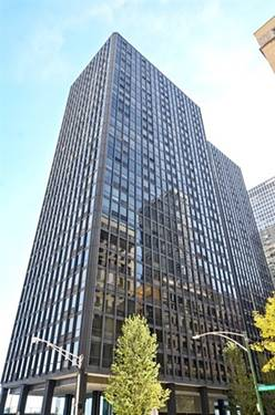 910 N Lake Shore Unit 1415, Chicago, IL 60611 Streeterville