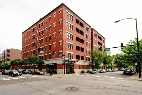 35 S Racine Unit 5NE, Chicago, IL 60607 West Loop