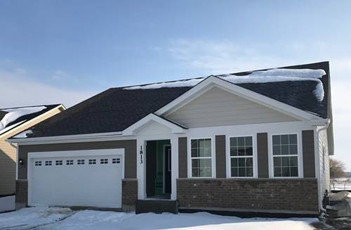 1813 Spencer, Shorewood, IL 60404