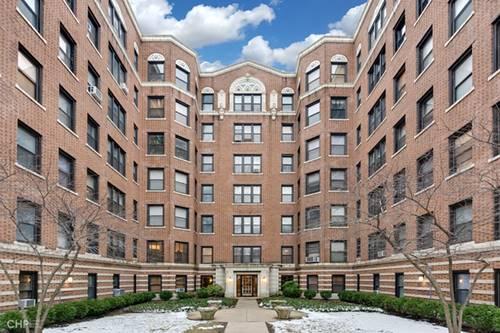 725 W Sheridan Unit 202, Chicago, IL 60613