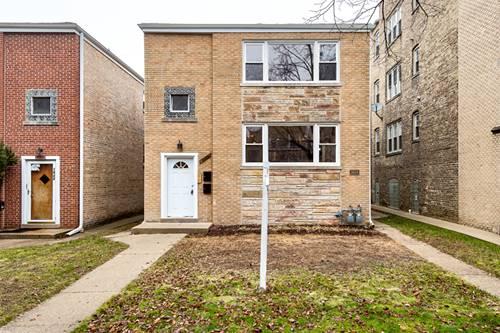 1619 Monroe, Evanston, IL 60202