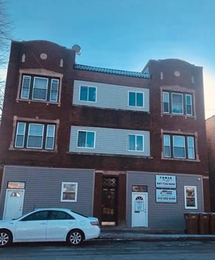 4413 W Montrose Unit 2, Chicago, IL 60641