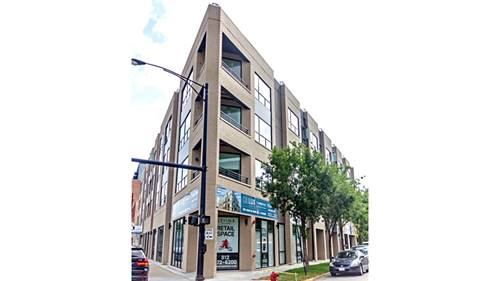 1650 W Adams Unit 402, Chicago, IL 60612