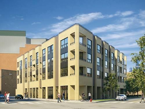 1650 W Adams Unit 407, Chicago, IL 60612