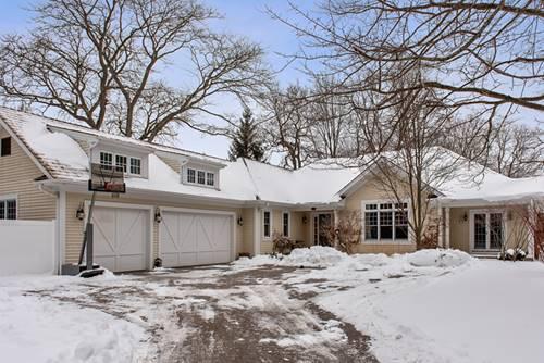 695 Birch, Glencoe, IL 60022