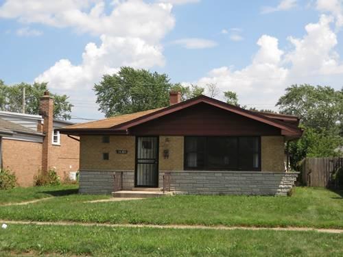 14305 Kenwood, Dolton, IL 60419