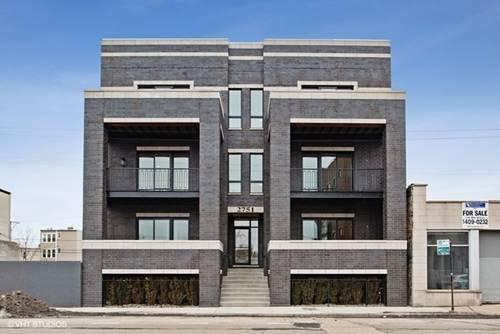 2751 W Lawrence Unit 1E, Chicago, IL 60625 Lincoln Square