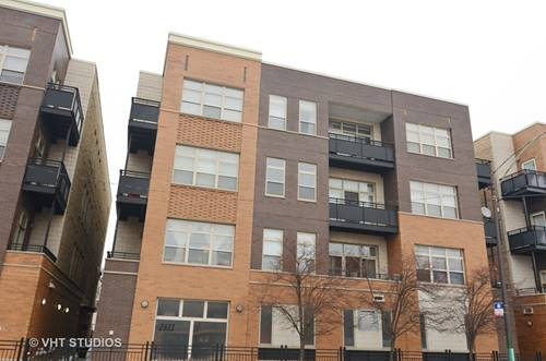 2933 N Clybourn Unit 204, Chicago, IL 60618 West Lakeview