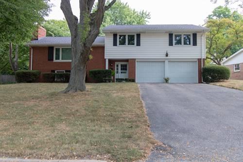 206 Parkview, Bloomington, IL 61701