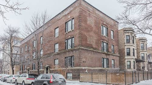 1536 W Cornelia Unit 2, Chicago, IL 60657 Lakeview