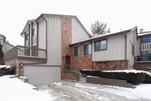22 Clubside, Willowbrook, IL 60527