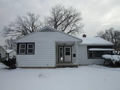 401 N Garfield, Lombard, IL 60148