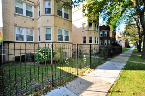 6312 N Fairfield Unit 2B, Chicago, IL 60659