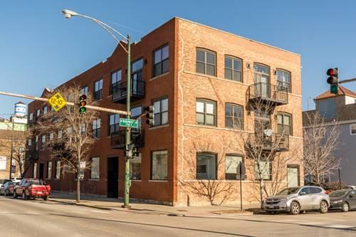 1560 W Wabansia Unit 3B, Chicago, IL 60642 Bucktown