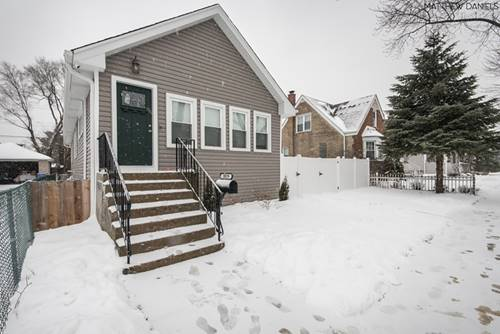 3029 N Osceola, Chicago, IL 60707 Belmont Heights