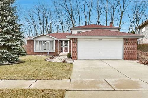 16418 Morgan, Orland Hills, IL 60487