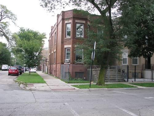 1059 N Ridgeway, Chicago, IL 60651 Humboldt Park