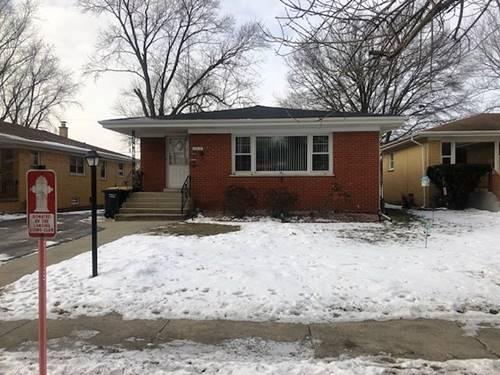 18438 Oakwood, Lansing, IL 60438