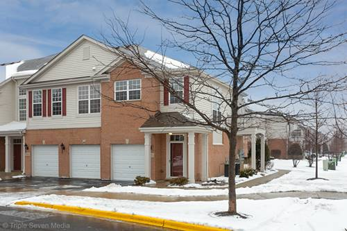 10225 Camden Unit I, Bridgeview, IL 60455