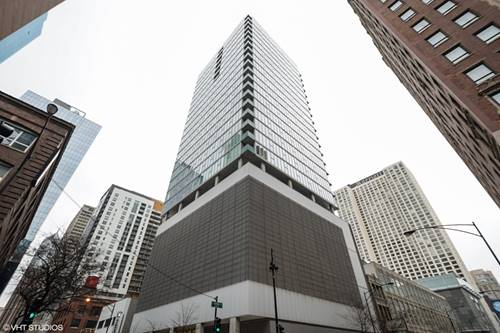 550 N St Clair Unit 2206, Chicago, IL 60611 Streeterville