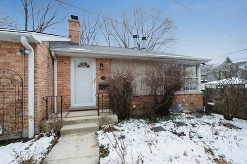 1129 Elmwood Unit A, Evanston, IL 60202