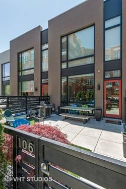 4832 N Clark Unit 106, Chicago, IL 60640 Uptown