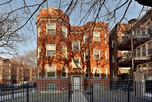 4857 N Lawndale Unit 103, Chicago, IL 60625 Albany Park