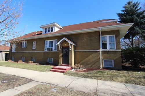 2958 W Eastwood, Chicago, IL 60625 Albany Park