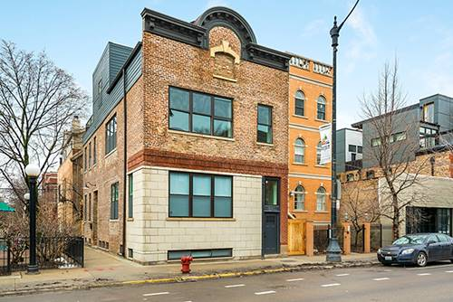 1900 N Halsted Unit 0, Chicago, IL 60614 West Lincoln Park