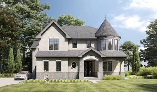 709 Glenwood, Glenview, IL 60025