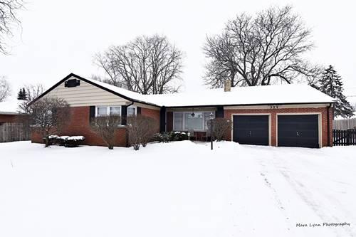 311 S Evanslawn, Aurora, IL 60506