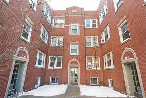 733 W Bittersweet Unit 1E, Chicago, IL 60613 Uptown