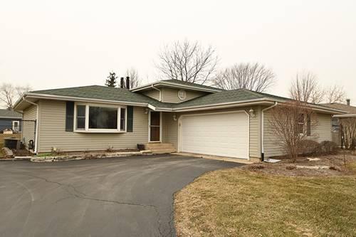 921 Barnside, New Lenox, IL 60451