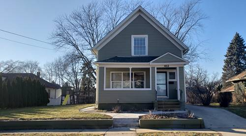 412 Moseley, Elgin, IL 60123