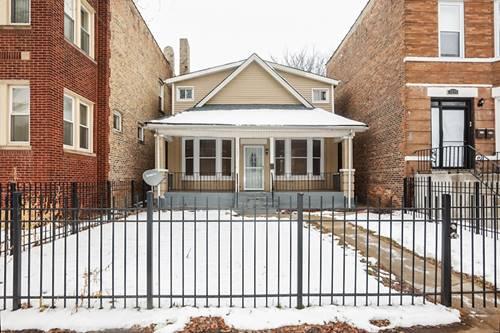 7235 S Rhodes, Chicago, IL 60619 Park Manor