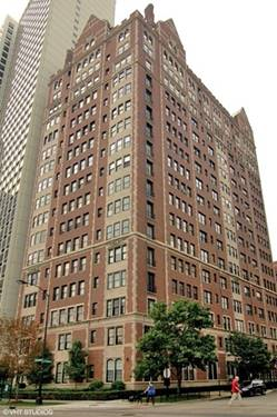 1120 N Lake Shore Unit 1B, Chicago, IL 60611 Gold Coast