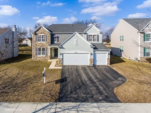 17636 W Neuberry Ridge, Lockport, IL 60441