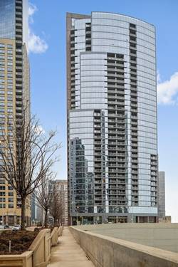 450 E Waterside Unit 2302, Chicago, IL 60601 New Eastside