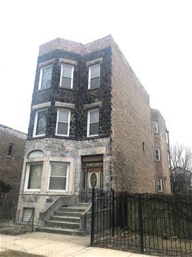 3123 W Lexington, Chicago, IL 60612