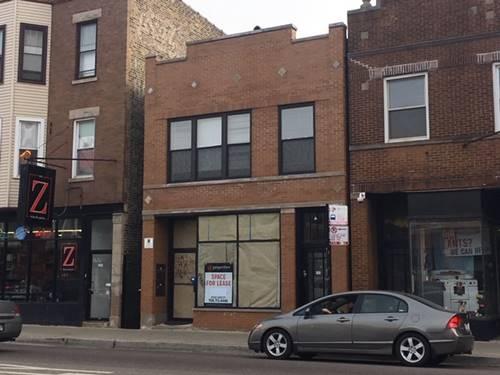 1807 W North Unit 2F, Chicago, IL 60622 Wicker Park