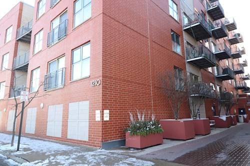 1210 Chicago Unit 609, Evanston, IL 60202
