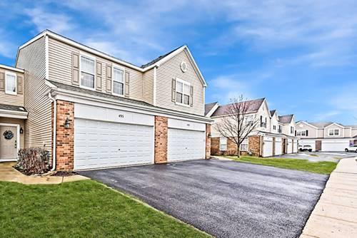 495 Brookside, Oswego, IL 60543