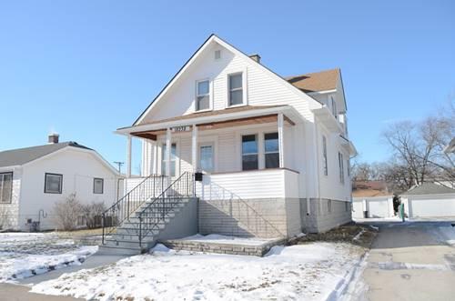 18238 Roy, Lansing, IL 60438