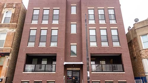 3037 W Belmont Unit 1W, Chicago, IL 60618