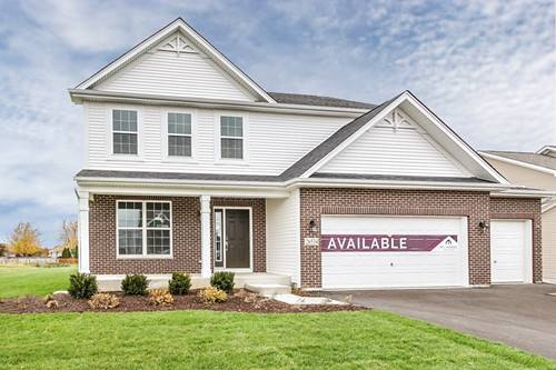26534 W Old Stage  Lot#16, Channahon, IL 60410