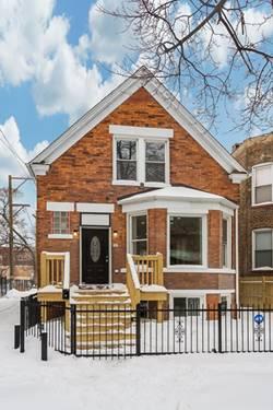 16 N Lockwood, Chicago, IL 60644