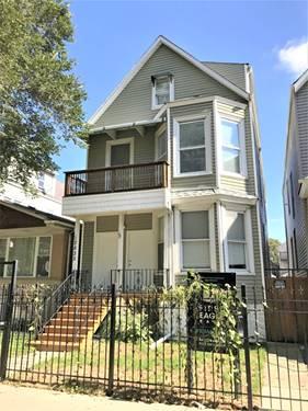 2835 N Avers Unit 2, Chicago, IL 60618