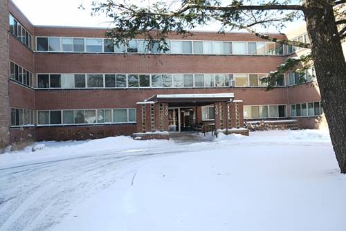 200 Ridge Unit 1C, Evanston, IL 60202