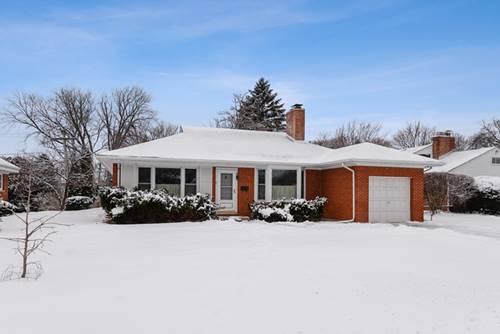 1135 Ridge, Wilmette, IL 60091