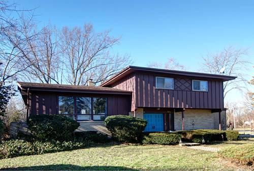601 W Manawa, Mount Prospect, IL 60056